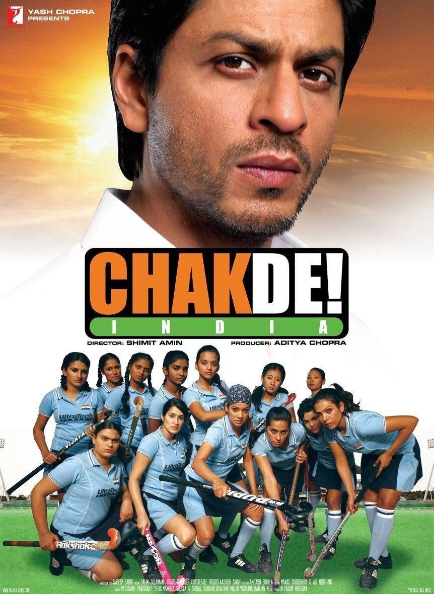 Chak De India – Ein Unschlagbares Team