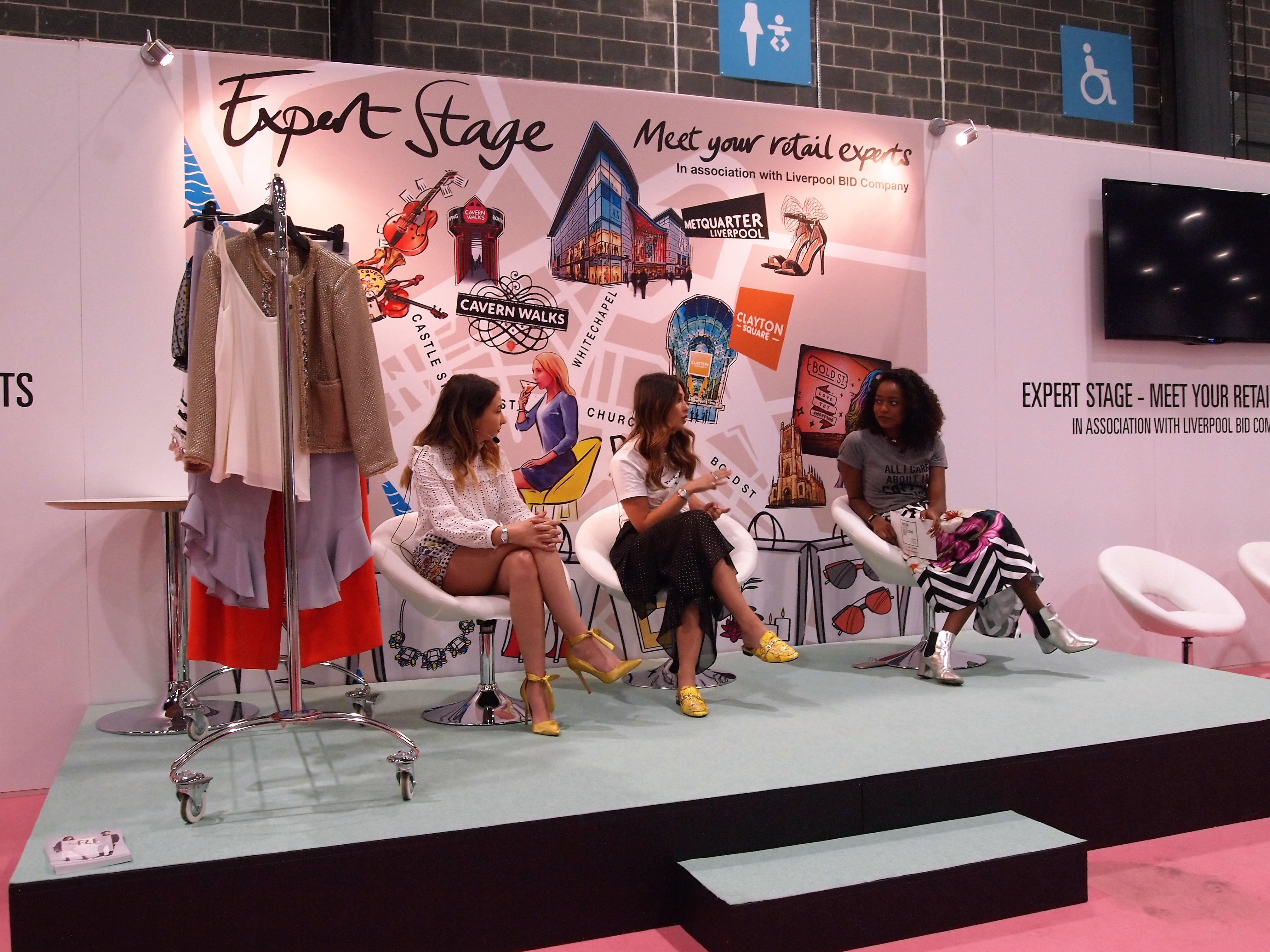 River Island explain how the 'Style Studio' can benefit women and men