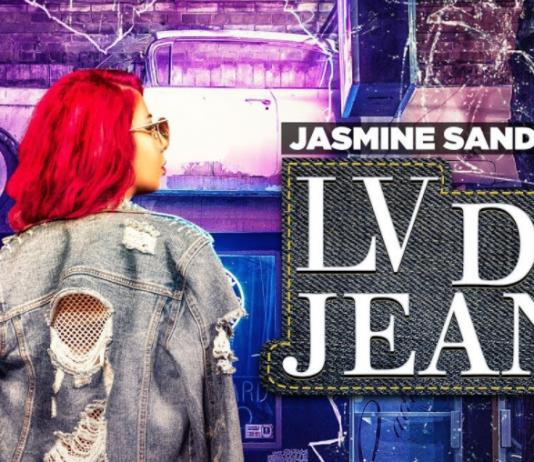 Jasmine Sandlas LV Di Jean