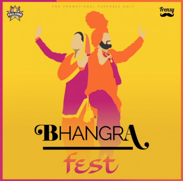 BhangraFest 2017