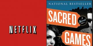 Netflix and Sacred Games