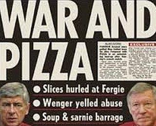 Arsenal headlines