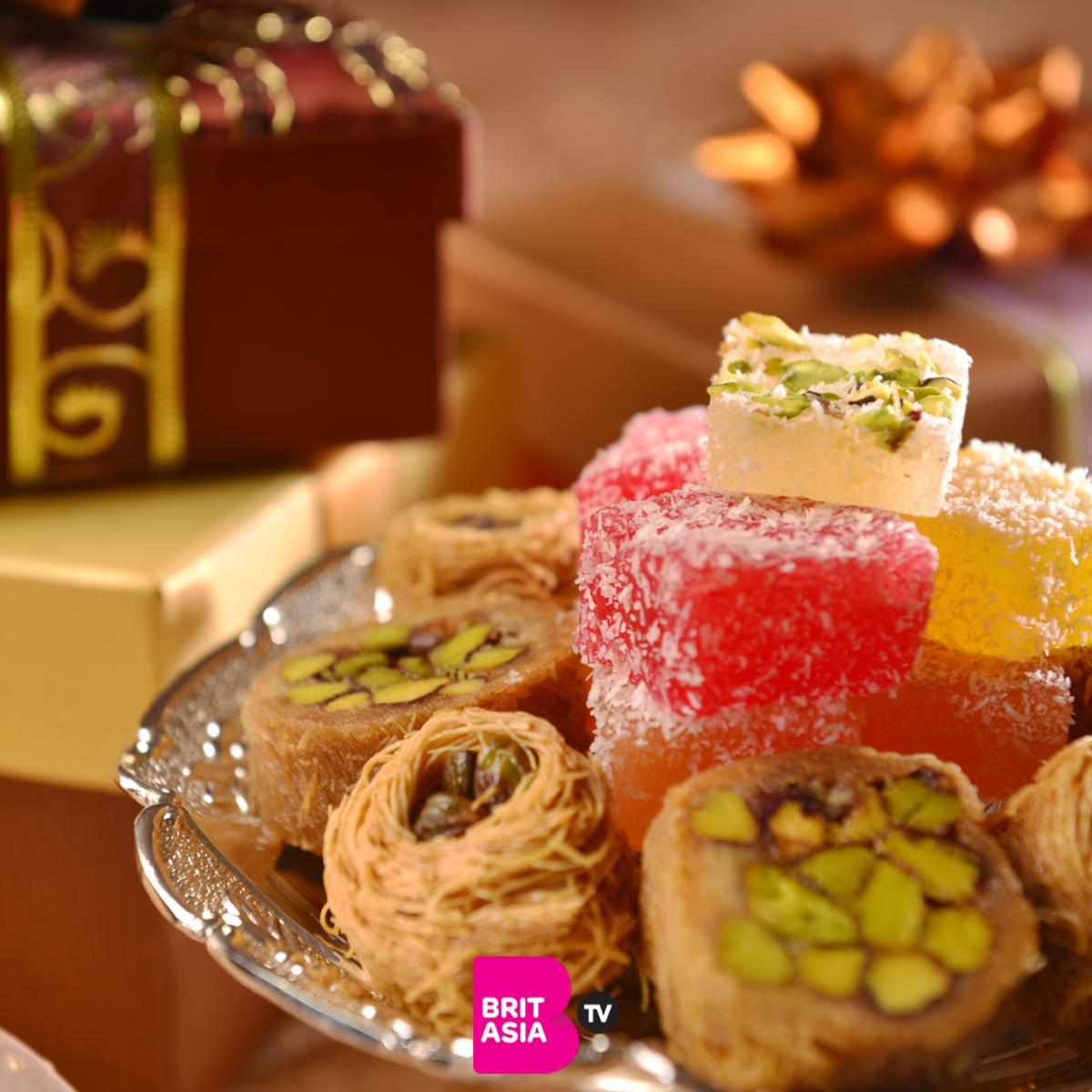 food at eid