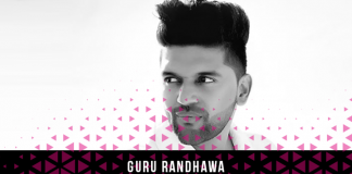 Guru Randhawa-High Rated Gabru