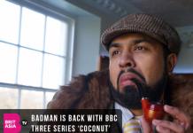 BBC Three new series 'Coconut'