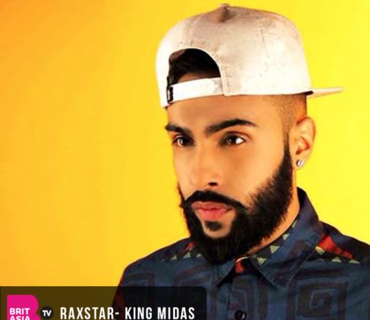 Raxstar: King Midas