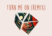 NISH: TURN ME ON (REMIX) FT. MUMZY STRANGER & RAXSTAR