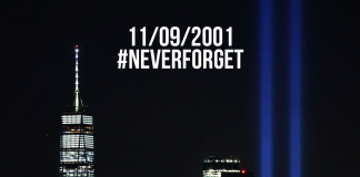 16 YEARS SINCE 9/11