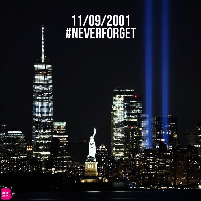 16 YEARS SINCE 9/11