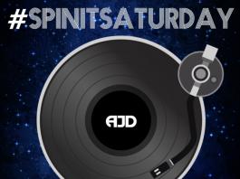 #SPINITSATURDAY: AJD – The Unforgettable Remix