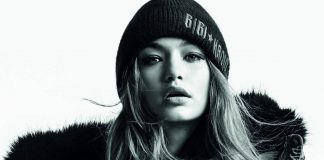 TOMMY HILFIGER COLLABORATE WITH SUPERMODEL, GIGI HADID FOR FALL/WINTER 2017