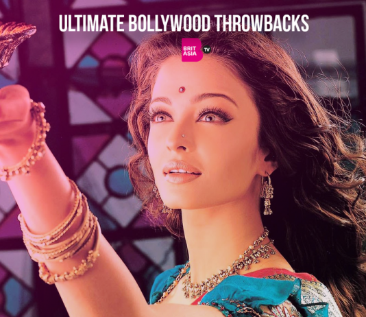 Ultimate Bollywood Throwbacks