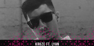 Track of the week- Kruze - -Who You Are