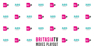 BRITASIA TV MOVES PLAYOUT SERVICES TO ABS BROADCAST