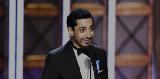 RIZ AHMED MAKES HISTORY AT THE EMMYS