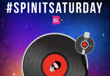 #SPINITSATURDAY: DJ JUGGY – HURT ME (BHANGRA REMIX)