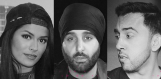TRACK OF THE WEEK: DJ HARPZ FT. THE PROPHEC & BAMBI - CHAKKAR