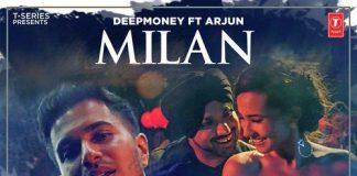 NEW RELEASE DEEP MONEY FT ARJUN – MILAN