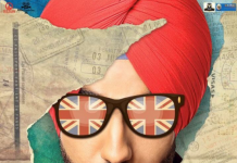 NEW FILM RELEASE: SAT SHRI AKAAL ENGLAND