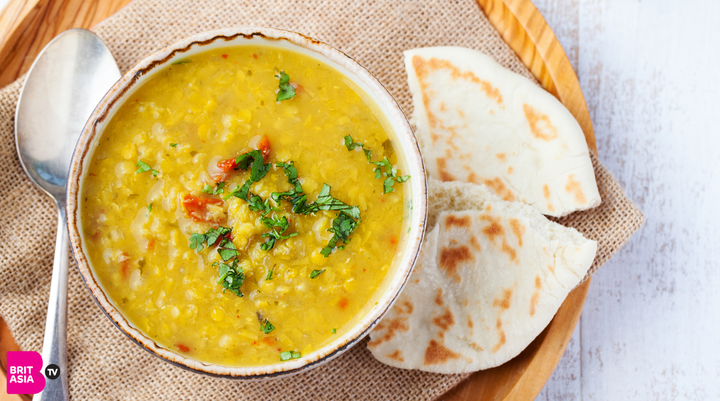 Yellow Dhal
