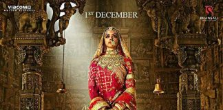 NEW FILM RELEASE: PADMAVATI