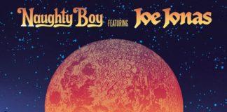 NEW RELEASE: NAUGHTY BOY FT. JOE JONAS – ONE CHANCE TO DANCE