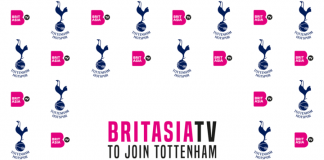 BRITASIA TV TO JOIN TOTTENHAM HOTSPUR DIWALI FESTIVITIES