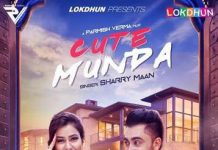 NEW RELEASE: SHARRY MANN – CUTE MUNDA