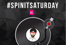 #SPINITSATURDAY: DEEJAY SPARX – #SPARxSMASHUP OCTOBER MASHUP PODCAST