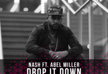 TRACK OF THE WEEK: NASH FT. ABEL MILLER – DROP IT DOWN