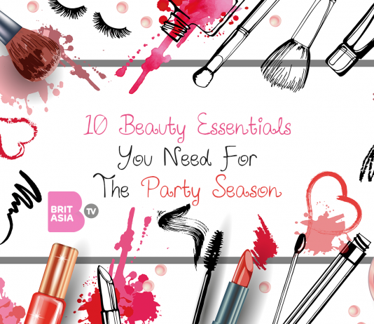 10 BEAUTY ESSENTIALS YOU NEED FOR THE PARTY SEASON