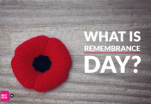 WHAT IS REMEMBRANCE DAY?