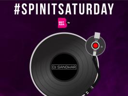 #SpinItSaturday: DJ SANDHAR – DESI BEATS MIX