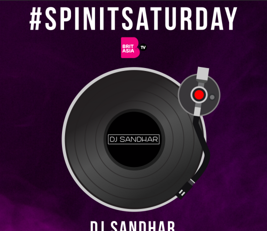 #SpinItSaturday: DJ SANDHAR – DESI BEATS MIX