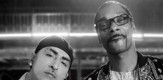 TRACK OF THE WEEK: DR ZEUS FT. SNOOP DOGG, ZORA RANDHAWA & NARGIS FAKHRI – WOOFER