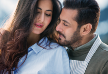 NEW RELEASE: DIL DIYAN GALLAN FROM THE UPCOMING MOVIE TIGER ZINDA HAI