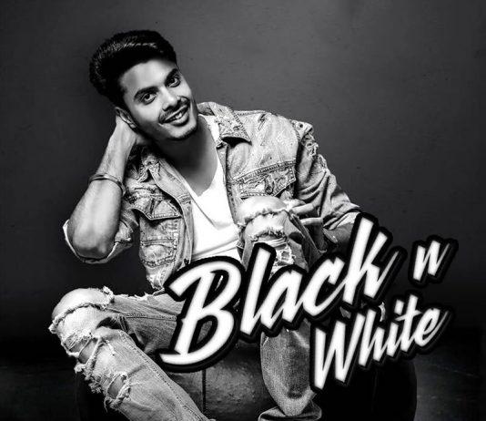 NEW RELEASE: GURNAZAR FT. HIMANSHI KHURANA – BLACK N WHITE