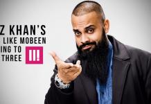 GUZ KHAN'S 'MAN LIKE MOBEEN' COMING TO BBC THREE