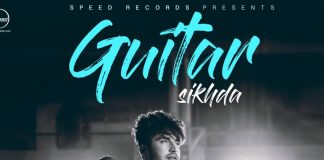 NEW RELEASE: JASSIE GILL – GUITAR SIKHDA