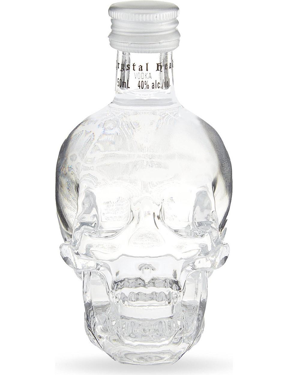 Crystal Head Skull