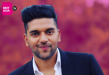 TRACK OF THE MONTH: GURU RANDHAWA – LAHORE