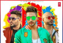 NEW RELEASE: JASSI GILL FT. BADSHAH – DILL TON BLACCK