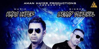 NEW RELEASE: BENNY DHALIWAL FT. AMAN HAYER – ROAD PEG
