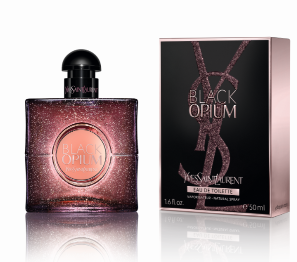 YSL Black Opium Glow EDP 50ml