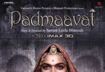 NEW FILM RELEASE: PADMAAVAT