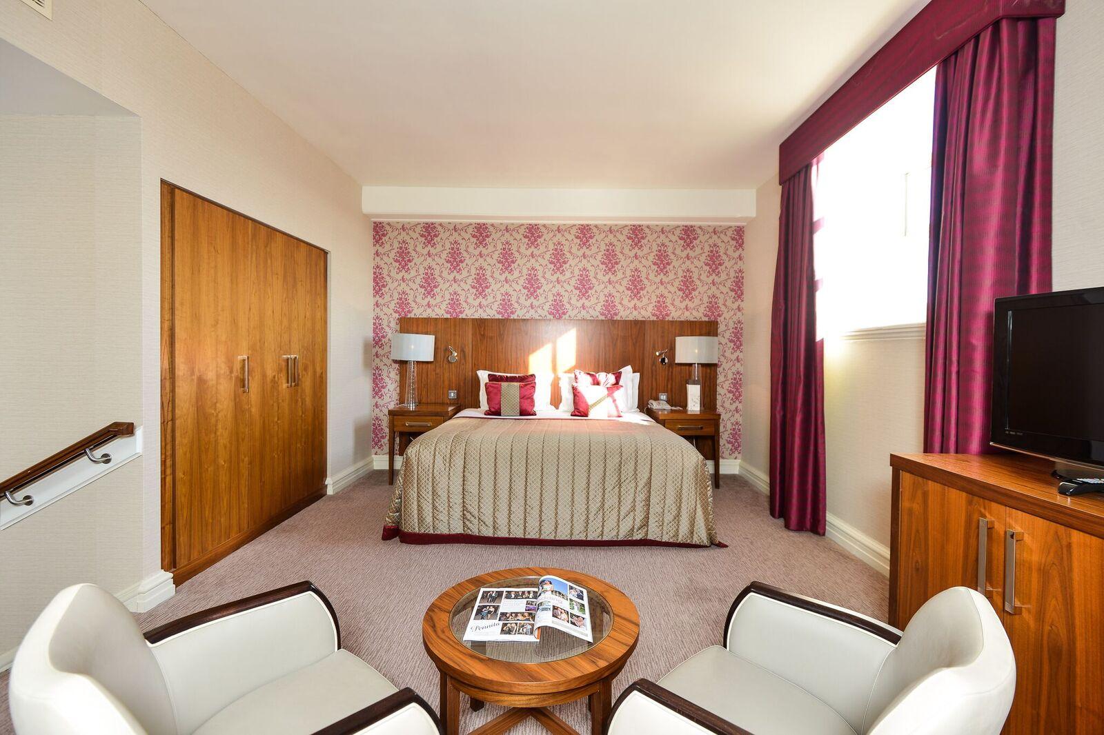 The Grand Hotel & Spa in York 2