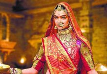 PADMAAVAT TO BE THE FIRST INDIAN MOVIE TO BE RELEASED IN IMAX 3D