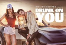 NEW RELEASE: ABEER ABORA – DRUNK ON YOU