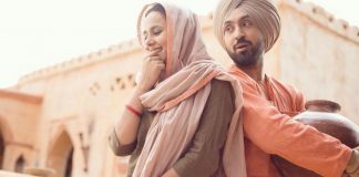 DILJIT DOSANJH TO STAR IN RANGROOT WITH PUNJABI SINGER SUNANDA SHARMA