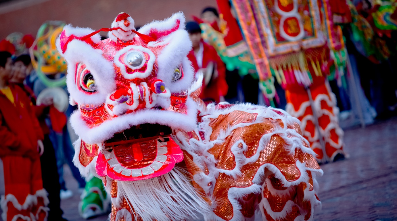 Chinese New Year London events